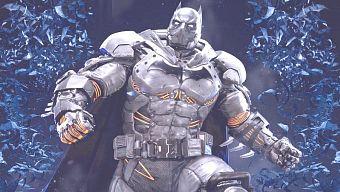 Top 15 chiến giáp bá đạo nhất của Batman (Phần cuối)
