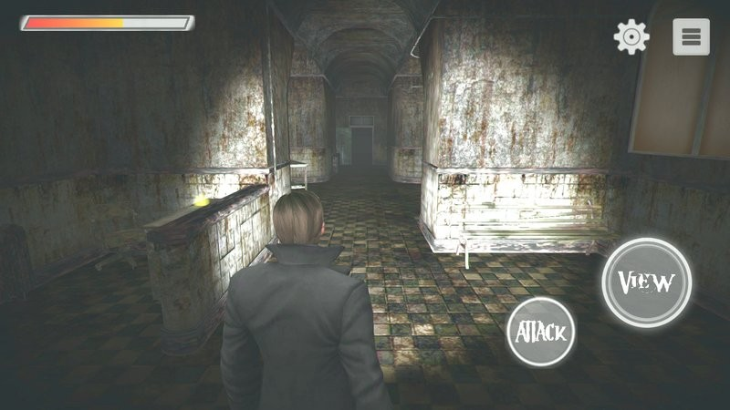 Escape from the Dark - Game kinh dị mang máu Silent Hill lên Mobile