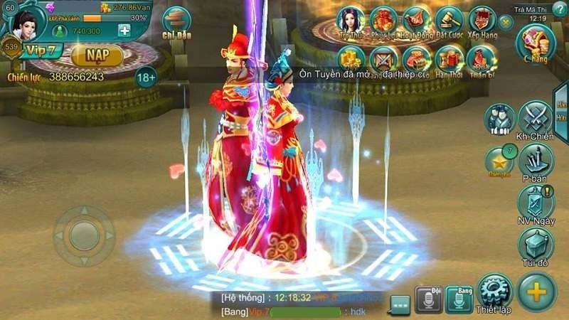 Lễ Thất Tịch không cô đơn của game thủ Hiệp Khách