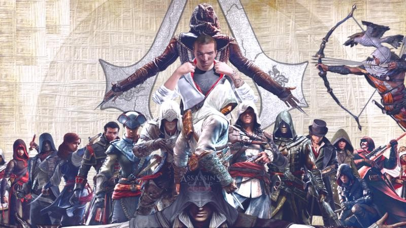 assassin vs templar, assassin's creed, assassin's creed origins, cốt truyện assassin's creed, game assassin's creed 2017, game mobile, game pc/console, top assassin's creed, top assassin's creed 2017