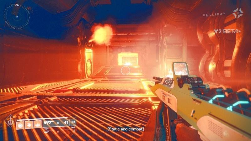 Trải nghiệm Destiny 2 Open Beta - Cực phẩm FPS của năm 2017