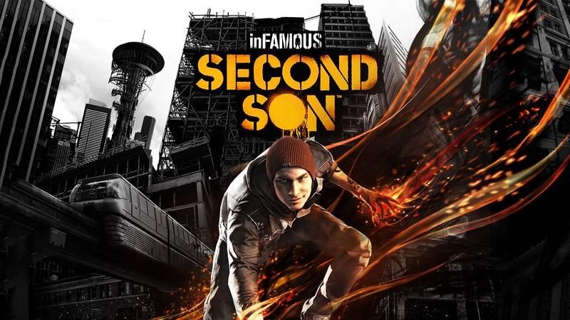 Infamous: Second Son sẽ bùng nổ trên PlayStation Plus tháng 9