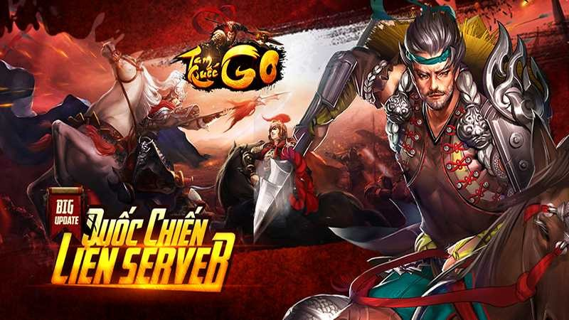 Giftcode - Tam Quốc GO Quốc Chiến