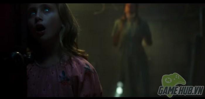 Ác mộng kinh hoàng đã quay trở lại trong trailer đầu tiên của Insidious 4