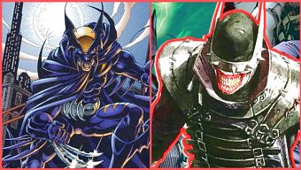batman, batman vs wolverine, dc comics, marvel, marvel vs dc, siêu anh hùng, top 10 batman, truyện batman, truyện siêu anh hùng, truyện tranh, truyện tranh batman