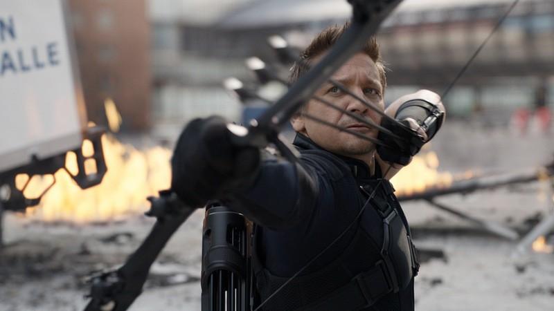 Top những siêu anh hùng không hề sở hữu siêu năng lực vẫn khiến kẻ thù sợ mất mật (P.2)