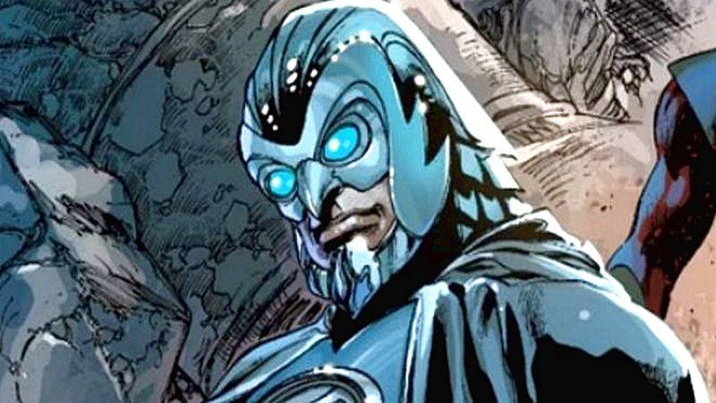 Người Cú - Phiên bản bệnh hoạn nhất của Batman