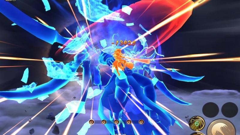 Kỹ năng của Vân Lộc bá như thế nào trong Thiên Hạ 3D?