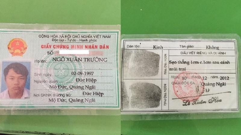 Truy tìm nhân viên trông Net ăn cắp 17 triệu tiền máy và thẻ rồi bỏ trốn