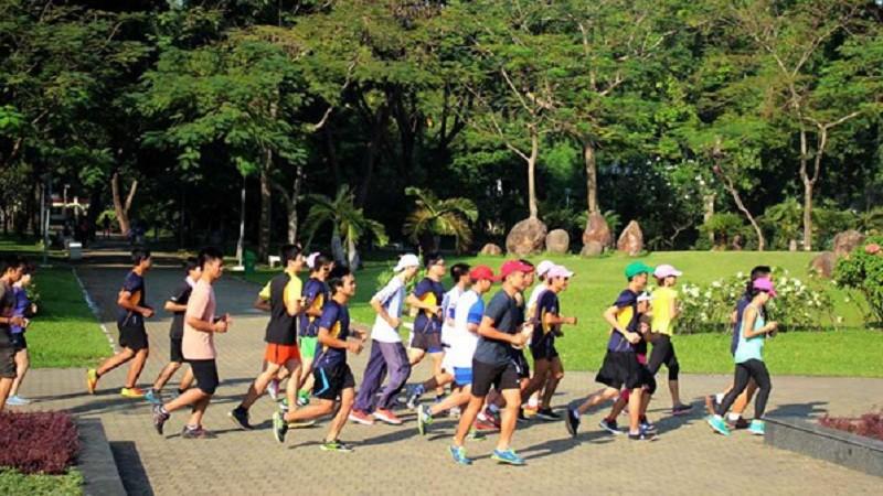 Theo chân PUBG cầm chảo chạy bộ, cộng đồng DOTA2 mở hẳn giải chạy 5km