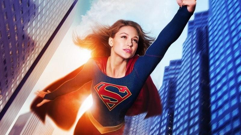 Gặp lại nữ Siêu Nhân xinh đẹp trong trailer mới nhất của Supergirl Season 3