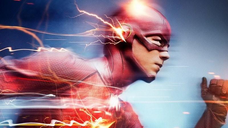 Siêu anh hùng The Flash của DC đã 'hồi sinh' trong trailer Season 4