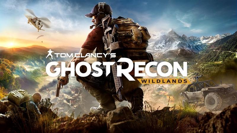 Chế độ PvP của Ghost Recon: Wildlands chuẩn bị mở cửa cho toàn bộ game thủ