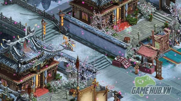 Mở thử nghiệm, Ngạo Kiếm Vô Song 2 tặng Giftcode chứa 10,000 Nguyên Bảo cho game thủ - ảnh 2