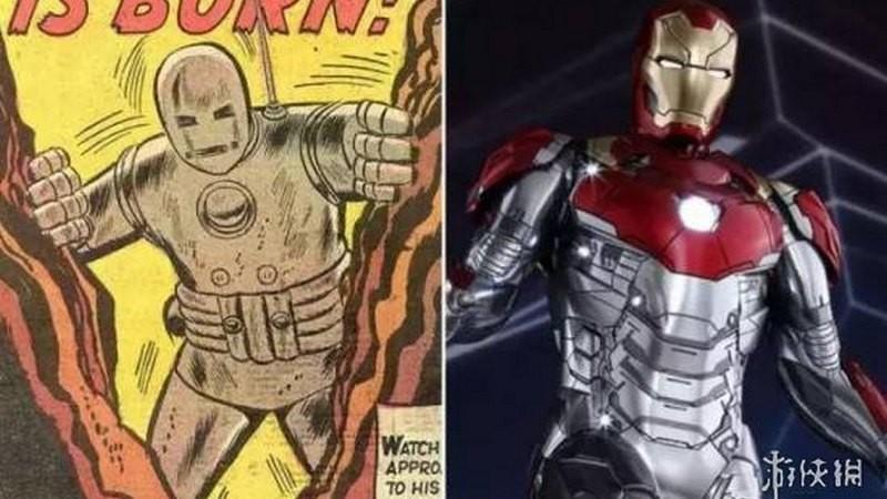 Top những siêu anh hùng Marvel 'dậy thì thành công' nhất trong 50 năm qua (P.3)
