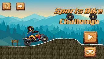[Review]  Sport Bike Challenge – Ngã sấp mặt với game Việt siêu khó