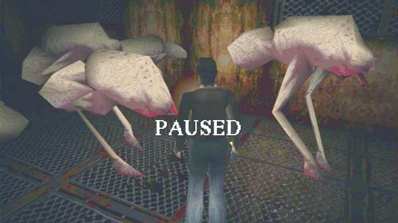 Silent Hill - Sau 18 năm, gamer khám phá 6 con quái vật chưa từng thấy trong game