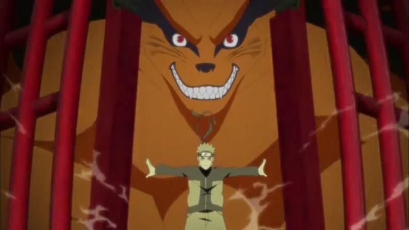 Top những phong ấn thuật tưởng lợi hại nhưng lại dễ hóa giải trong Naruto