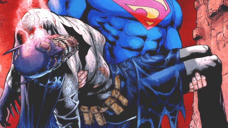 15 cái chết gây sốc nhất của Batman