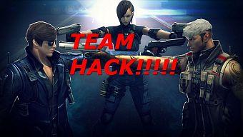 """CẢNH BÁO: Hacker Crossfire Legends đi theo team """"phá nát"""" rank, game thủ biết sống ra sao?"""