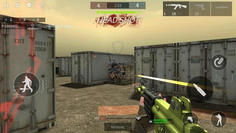 Trải nghiệm sớm Point Blank: Strike - Game FPS hardcore không dành cho game thủ gà mờ
