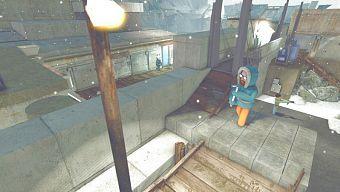Call of Duty: WW2 vừa mới ra đã xuất hiện lỗi siêu dị