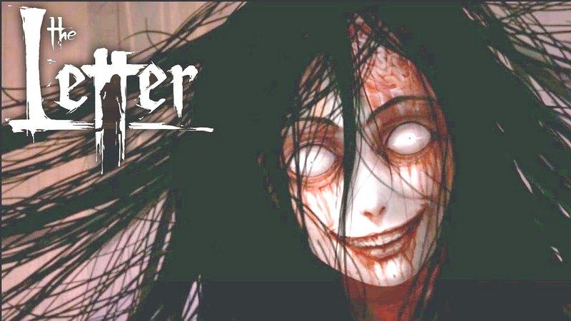 The Letter - Khi game kinh dị Hòa máu với Anime trên Mobile