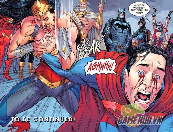 10 cái tên có thể dần nhừ tử Superman - ảnh 4