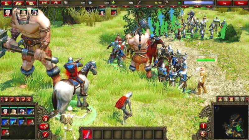 Nhận miễn phí SpellForce 2 - Huyền thoại nhập vai lai chiến thuật trị giá 15 USD
