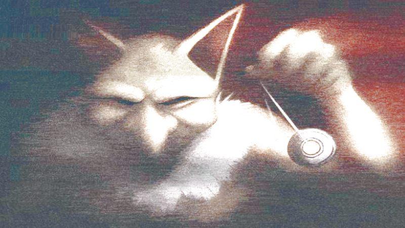 Bí ẩn đằng sau bóng ma học đường trong game Pokemon mới