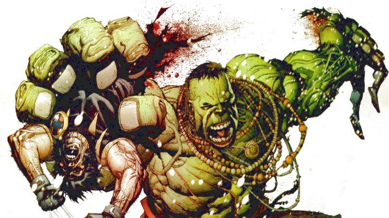 Top 10 khoảnh khắc đẫm máu bậc nhất của Wolverine