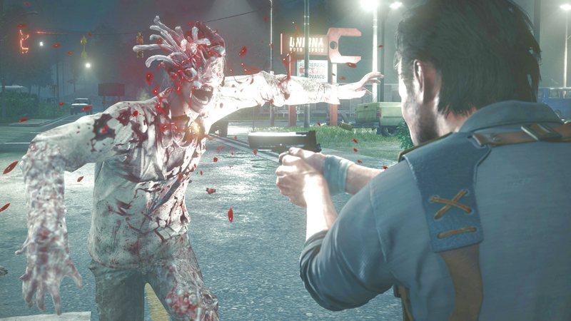 The Evil Within 2 - Siêu phẩm kinh dị bất ngờ cho chơi thử miễn phí