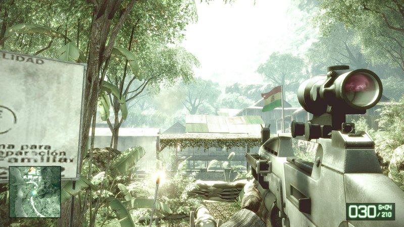 Battlefield Bad Company 3 bất ngờ rò rỉ thông tin - Khủng hơn cả Battlefield 1?