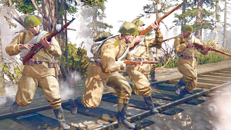 Nhận miễn phí key game Company of Heroes 2 - Siêu phẩm Thế chiến thứ 2