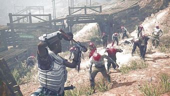 game 3d, game bắn súng, game ps4, game sắp ra mắt, game xbox one, game zombie, metal gear survive
