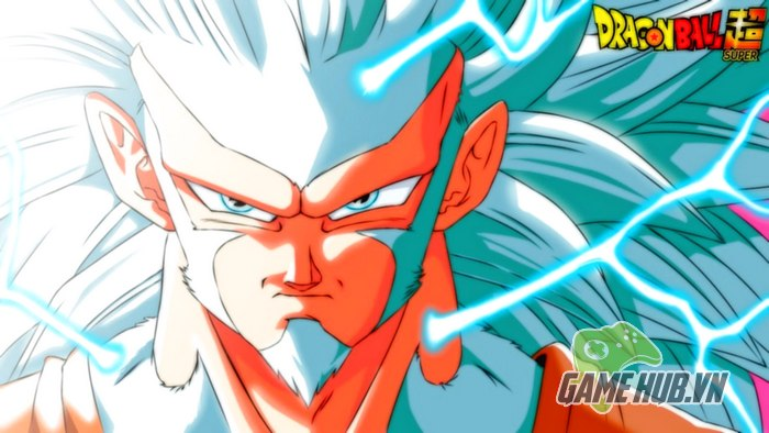 33 years later, Dragon Ball revealed the secret of the Super Saiyan  transformation