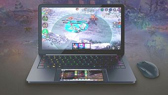 razer, laptop, laptop chơi game, project linda, razerphone, giá razerphone, bán razerphone, mua razerphone, giá project linda