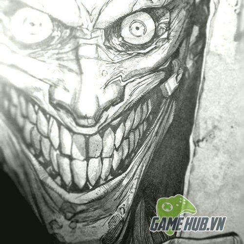 Đi tìm thân thế Joker - Kẻ thù điên dại nhất của Batman - ảnh 3