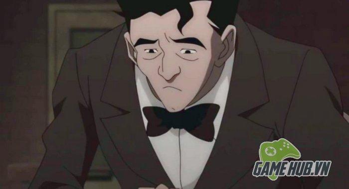 Đi tìm thân thế Joker - Kẻ thù điên dại nhất của Batman - ảnh 1