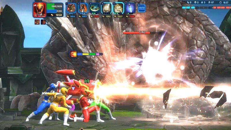 Tải miễn phí Hyper Universe - Game MOBA độc chưa từng thấy tại đây