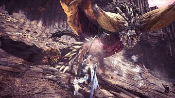 cộng đồng game, monster hunter, monster hunter world, shadow of the colossus, shadow of the colossus ps4, shadow of the colossus remake, suy ngẫm