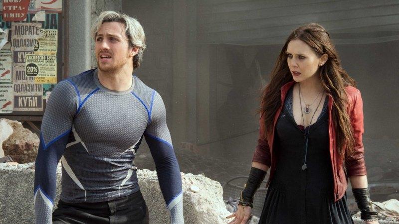 Những bộ trang phục siêu anh hùng gây thất vọng nhất trên màn ảnh (P.2)