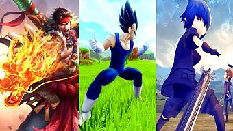 anh hùng xạ điêu gamota, blade reborn, dc unchained, earth's special forces, final fantasy 15: pocket edition, harry potter: hogwarts mystery, rules of survival, top game, top game 2018, top game bắn súng, top game bắn súng 2018, top game fps, top game fps 2018, top game mobile, top game rpg 2018, top rpg