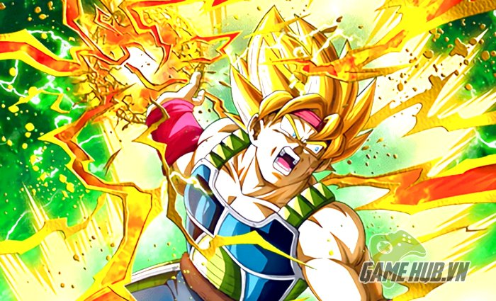 """""""Kakalát"""" và Broly chính thức hiện diện trong Dragon Ball FighterZ"""
