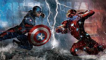 Top 10 cảnh đánh nhau tệ nhất của các siêu anh hùng trong phim (P.1)
