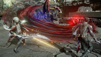 Code Vein: Dark Souls Nhật Bản nhá hàng loạt sceenshot cực độc cực đẹp