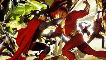 Top 10 cảnh đánh nhau tệ nhất của các siêu anh hùng trong phim (P.2)