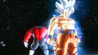 """Xem Goku """"tóc bạc"""" bá đến thế nào trong Dragon Ball Xenoverse 2"""