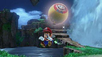 Mode mới của game hay nhất năm Super Mario Odyssey bị hủy hoại bởi bug