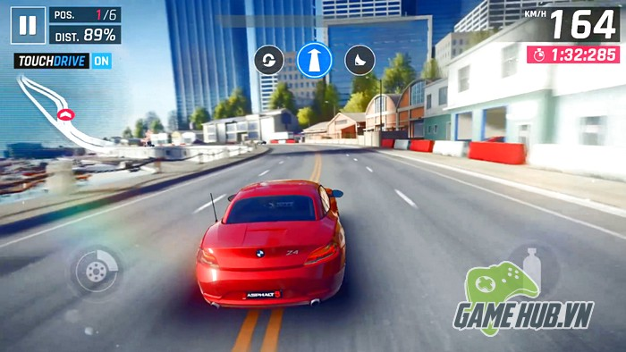 Asphalt 9: Legends -